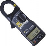 MCL-500DFN AC Current / Leakage Digital Clamp-on Tester 40mmφCT