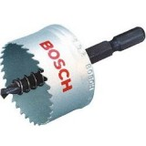 Bimetal hole saw for battery tool (rotation only) (BMH Series)
