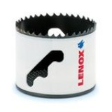 Bimetallic hole saw (separation type) (L Series)